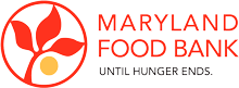 Maryland Food Bank – Baltimore Office logo
