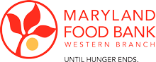 Maryland Food Bank – Western Branch logo