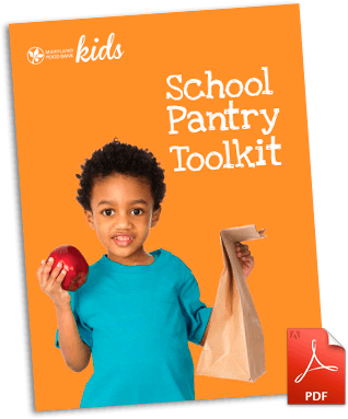 School Pantry Toolkit