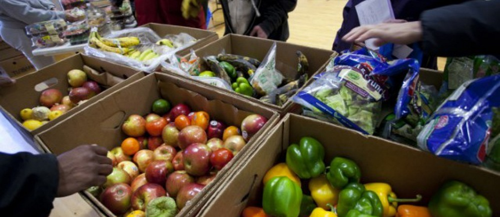 Hunger in the News: December Roundup – Maryland Food Bank