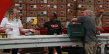 September is the Maryland Food Bank's Hunger Action Month