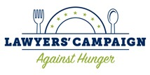 Lawyers' Campaign Against Hunger logo