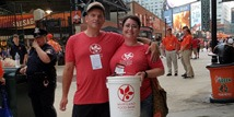 31st Annual Orioles Food & Funds Drive was a Hit