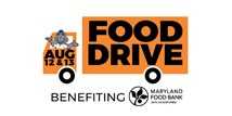 Aberdeen IronBirds Food and Funds Drive 2017